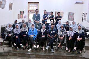 Kompetisi Sains Matematika Realistik - Bimbel Tridaya 4