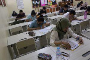 Kompetisi Sains Matematika Realistik - Bimbel Tridaya 8